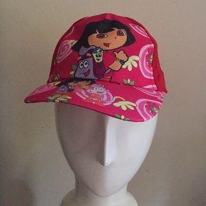 Other - Dora Baseball Cap